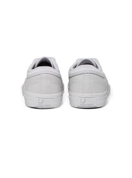 Sneaker Fred Perry Kendrick White