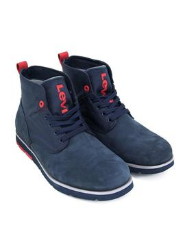 Boots Levis Jax Leigth Blu Navy for Men