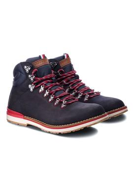 Boots Tommy HIlfiger Outdoor Hikin Blue for Men