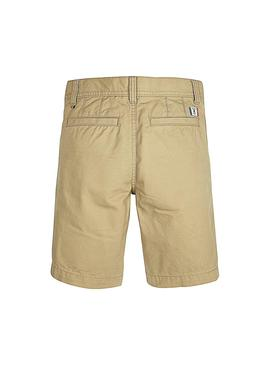 Shorts Tommy Hilfiger Essential - Twill Chino