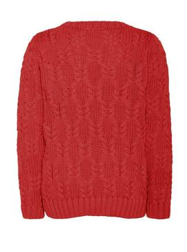 Sweater Name It Narid Red