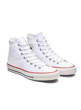 Sneaker Converse All Star Pro High Top Weiß