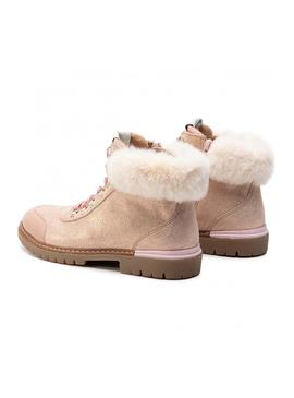 Pepe Jeans Kampf Mountain Pink Mädchen