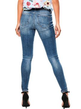Jeans Only Kendell Ankle 184679 Damen