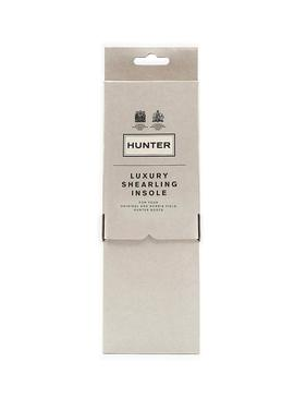 Insoles Hunter Luxury