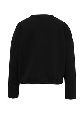 Sweatshirt Only Kane Black Für Damen