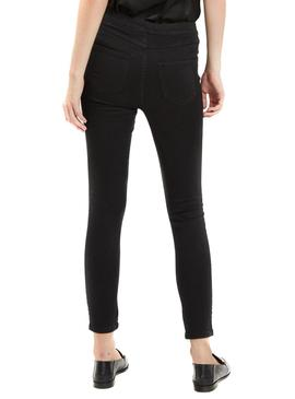 Trousers Vila Vijunas Black