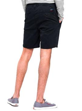 Shorts Superdry Sunscorched Blue Men